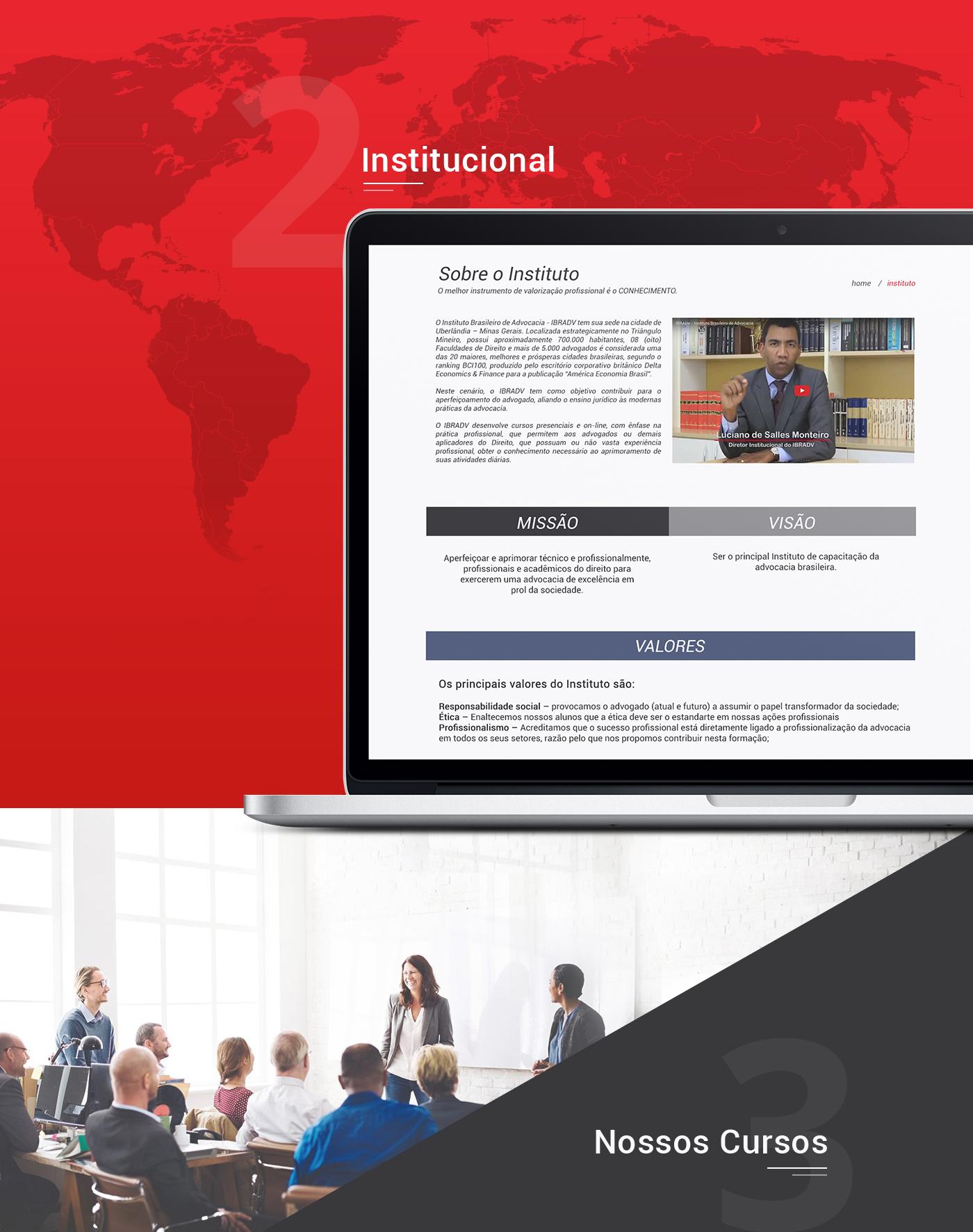 IBRADV – Instituto Brasileiro de Advocacia