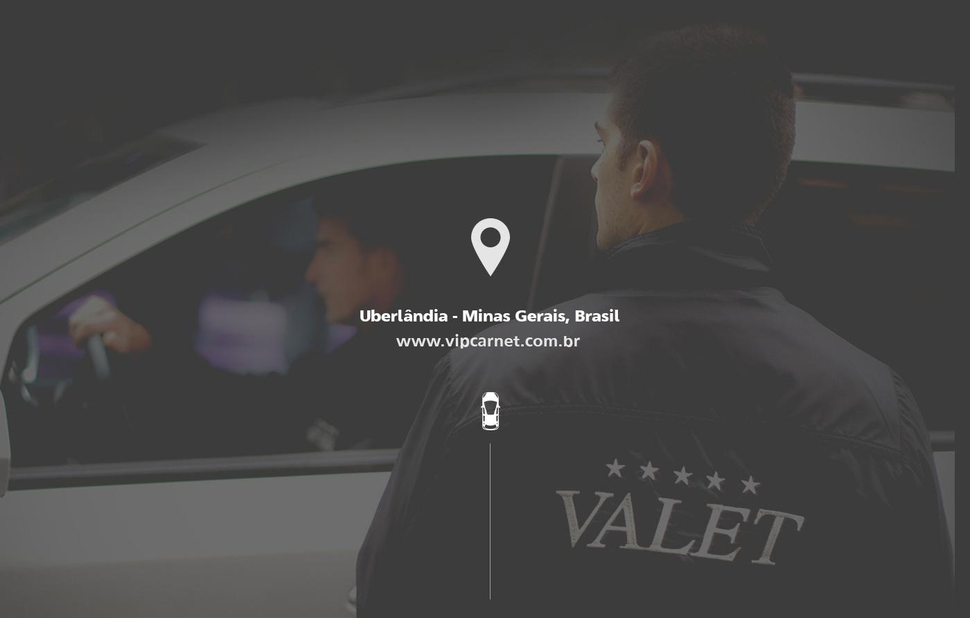 VipCar Estacionamentos